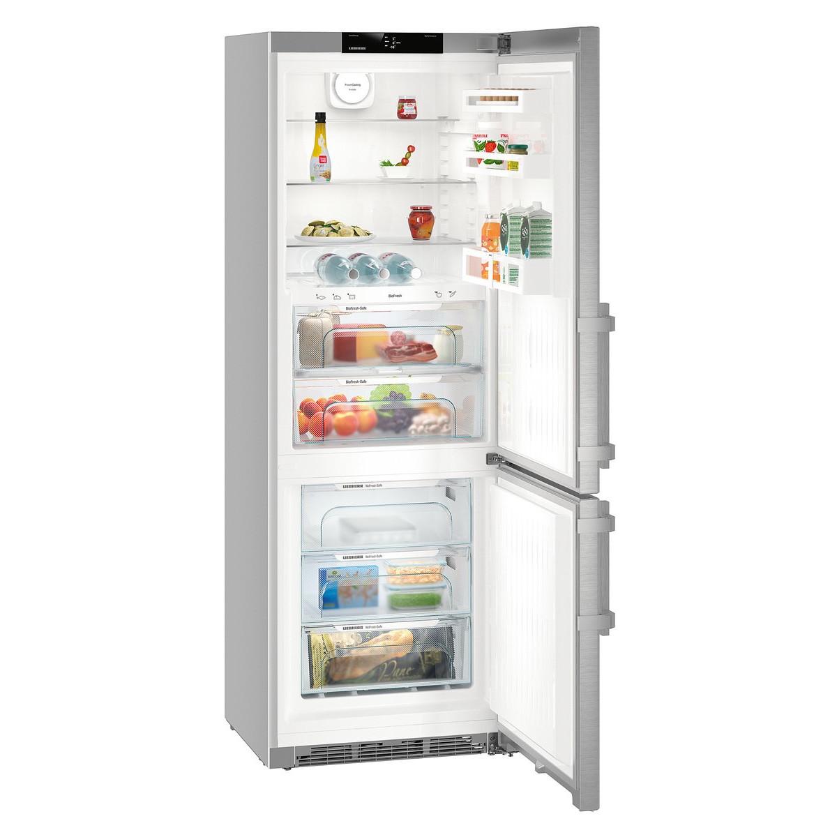 Image of Liebherr CBNef5735 Fridge Freezer