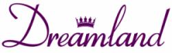Dreamland brand logo