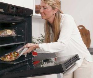 Hoover built-in oven