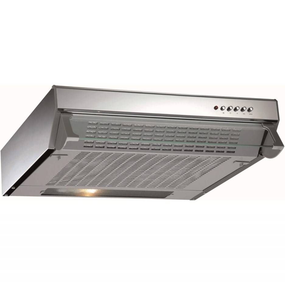 Image of CDA CST61SS 60cm Traditional Cooker Hood