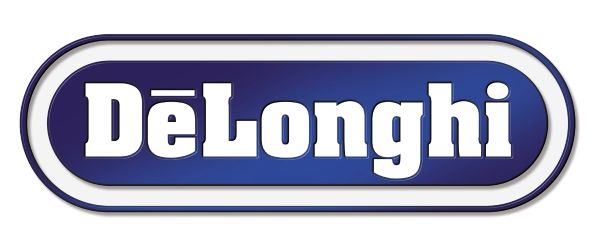 De'Longhi brand logo