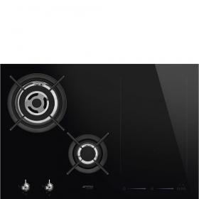 Dual fuel hob image