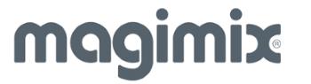 Magimix brand logo