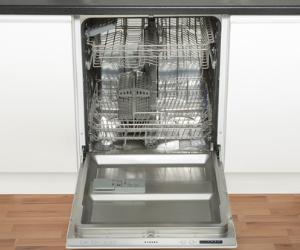 Stoves integrated dishwasher