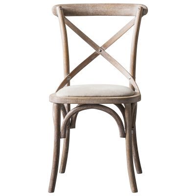 Café Oak Dining Chair in Natural
