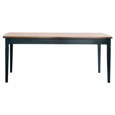Hellas 186cm-236cm Extending Dining Table