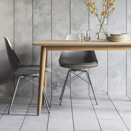 Messina 160cm Dining Table