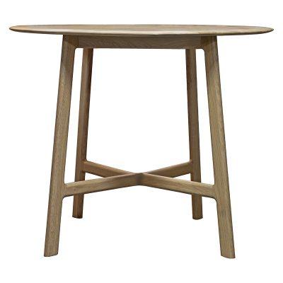 Saddie 100cm Round Dining Table