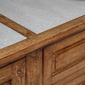 Maldon Mango Wood Sideboard