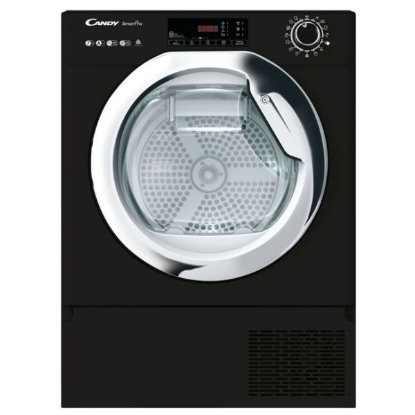 Image of Candy BKTDH7A1TCEB-80 7kg Heat Pump Condenser Tumble Dryer