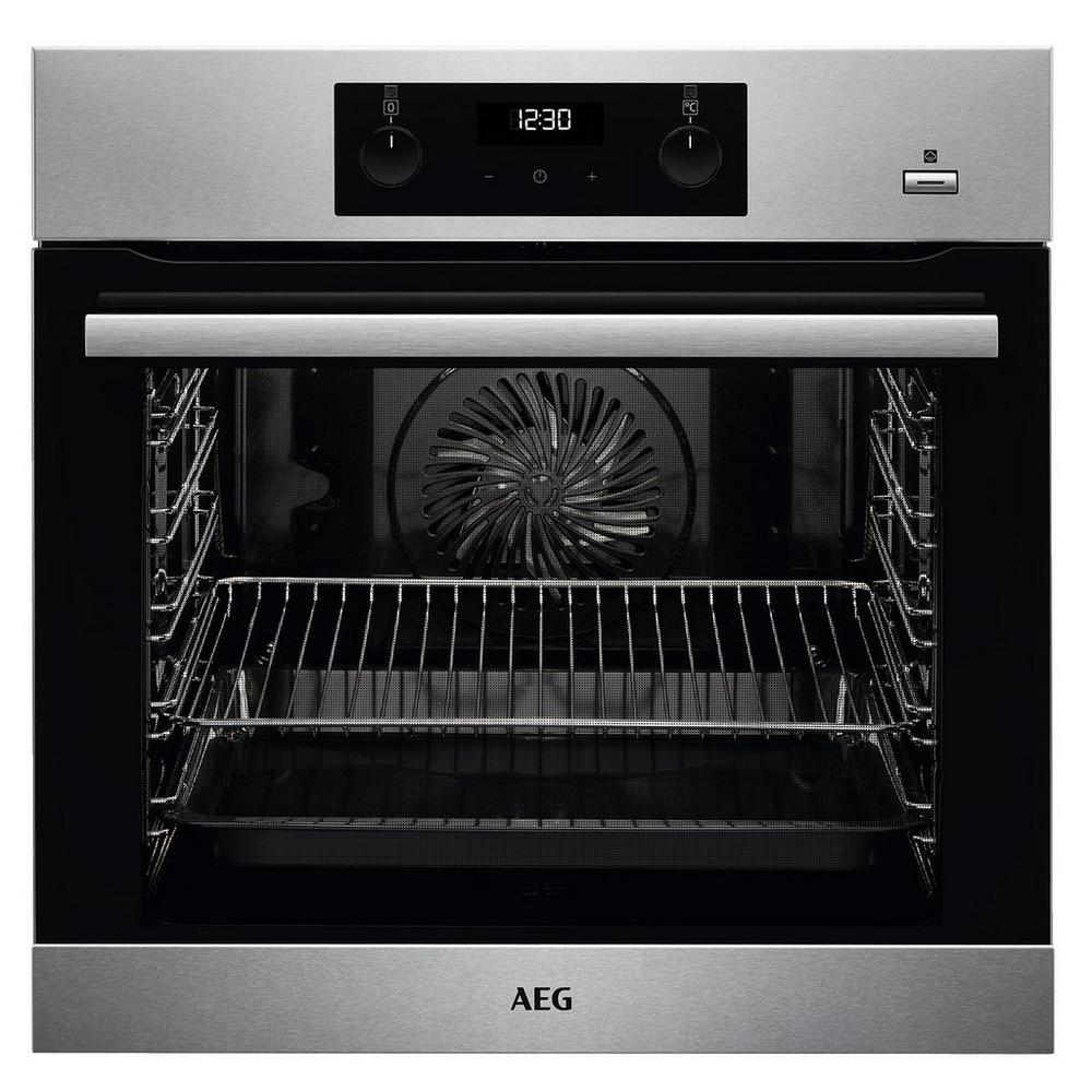 Image of AEG BES255011M Built In Single Oven