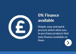 Finance - Home Page