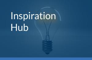 Inspiration Hub - HELP & ADVICE