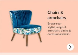Sofas & Chairs - Home Page