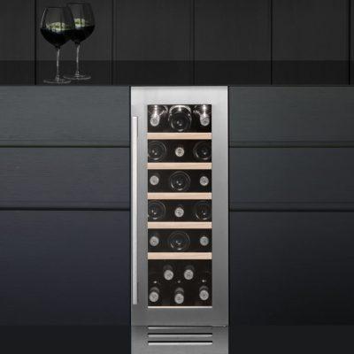 Caple WI3125 30cm Undercounter Wine Cooler