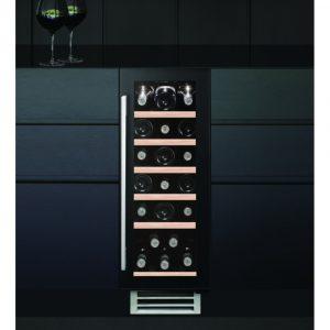 Caple WI3126 30cm Undercounter Wine Cooler
