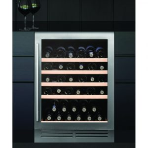 Caple WI6142 60cm Undercounter Wine Cooler