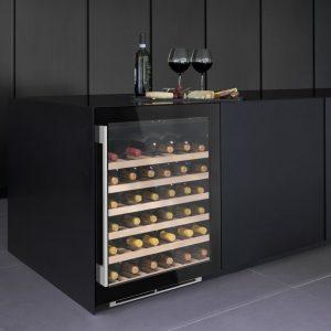 Caple WI6143 60cm Undercounter Wine Cooler