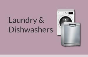 buyers laundry new