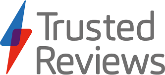 trusted reviews logo