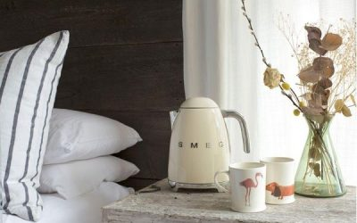 Smeg KLF03CRUK 50's Retro Style Jug Kettle Industry Review
