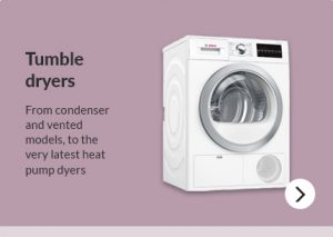 Knees_Product_Card Tumble Dryers New