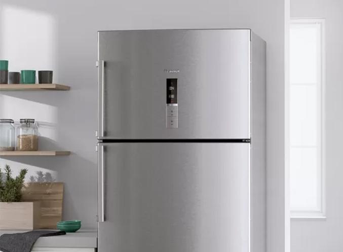fridge freezer BG