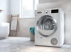 Tumble dryer BG