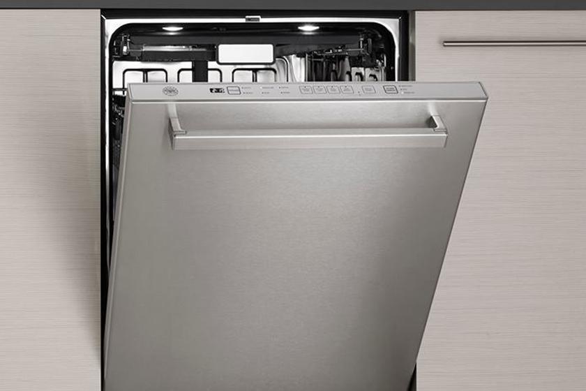 Bertazoni dishwasher brand pag