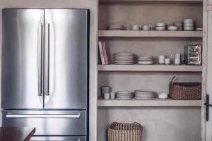 Bertazoni fridge freezer brand pag
