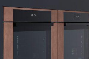 Bertazzoni ovens brand page
