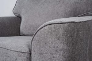 Marie 2 seat in Light Grey