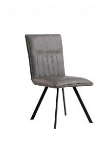 9000046865 Grey Dining Chair