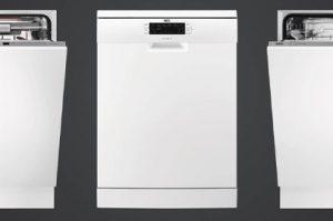 Dishwashers AEG