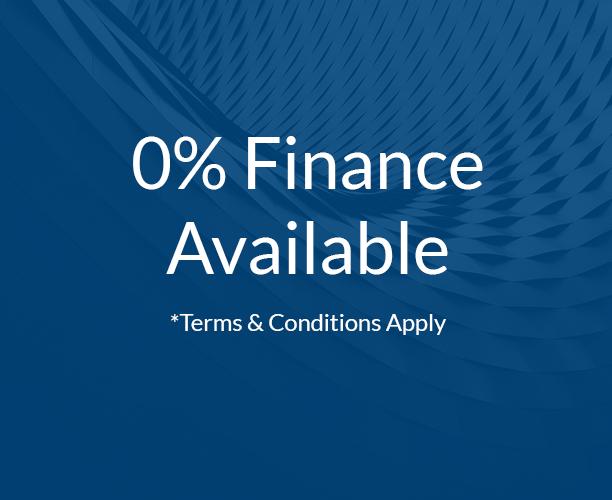Finance tab