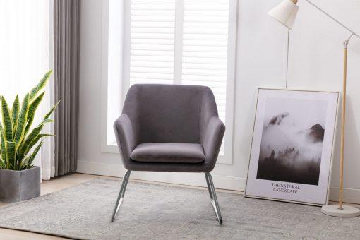 Jett Grey Chair