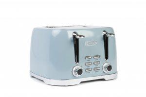 203038- Brighton Light Blue Toaster