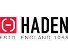 logo haden